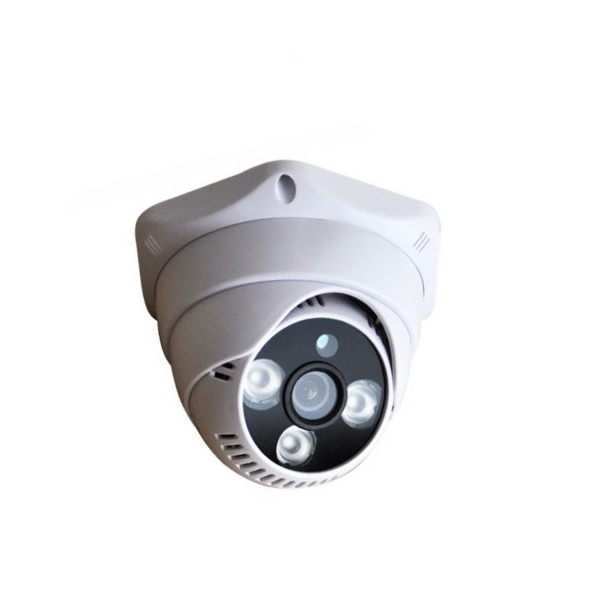 QX-5303BD-IP 1.3 mp 3 ARRAY Led